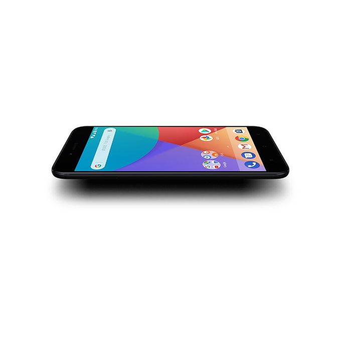 Sale On Mi A1 5 5 Quot 64gb 4g Mobile Phone Black Jumia Egypt