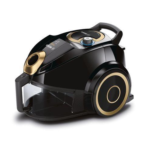 BGS4GOLD Vacuum Cleaners - 1400 Watt - Black