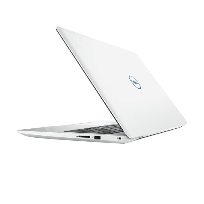 DELL G3 15-3579 Gaming Laptop - Intel Core I7 - 8GB RAM - 1TB HDD + 128GB SSD - 15.6-inch FHD - 4GB GPU - Windows 10 - White - English Keyboard