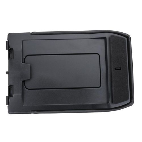 Center Console For 99 07 GMC Sierra OEM GM Part 19127364 Lid Kit Arm Rest