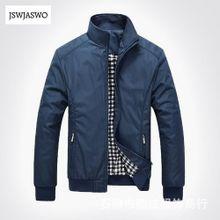 1f582f7fd New Arrivel Casual Jacket Coat Men's Winter Long Sleeve Jacket Slim Fit