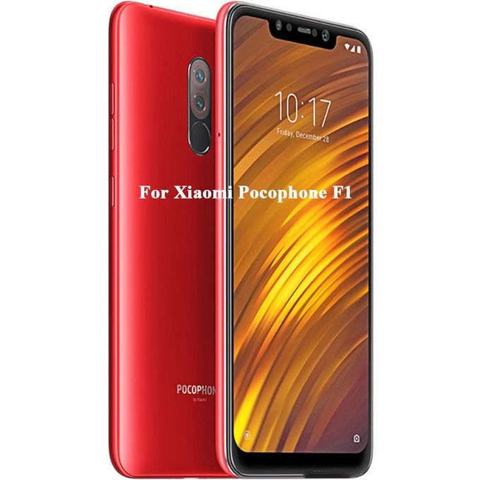 Sale On For Xiaomi Pocophone F1 Flip Case 360 Degree