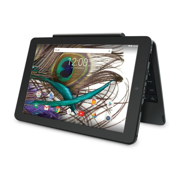 40bc99b66 Sale on Viking Pro 10 Inch GPS 2-in-1 Tablet - 32GB - Quad Core ...