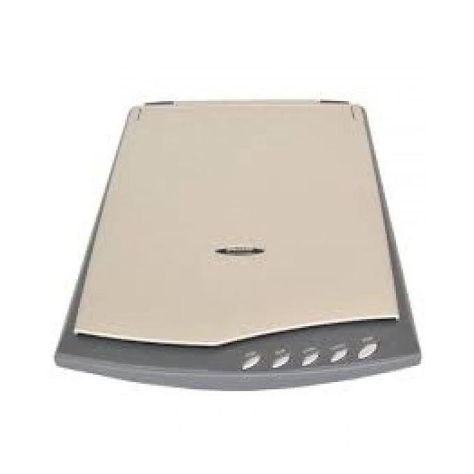 Flatbed Scanner Plustek OpticSlim 2610