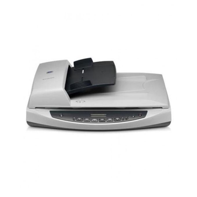 Scanjet 8270 Document Flatbed Scanner(L1975A)