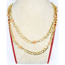 Jewellery & Watches The Cheapest Price High Quality Handmade Multicolor Necklace Set Sj630 Sets