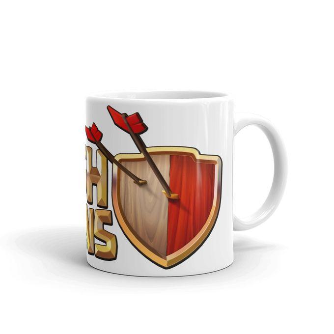 DK014 – Ceramic Mug – 300ml –  مصر