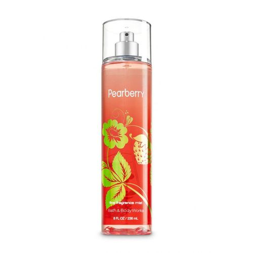 Pearberry Fragrance Mist - 236 Ml