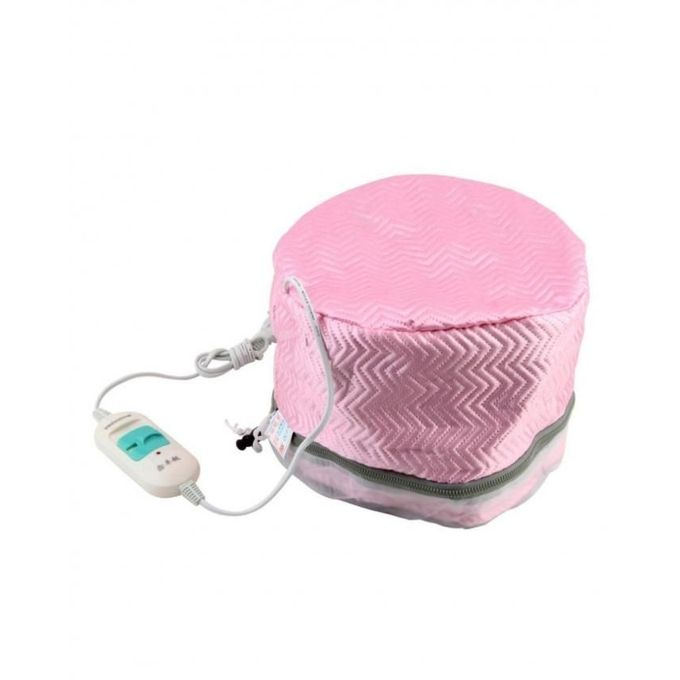 as seen on tv thermal spa professional conditioning heat