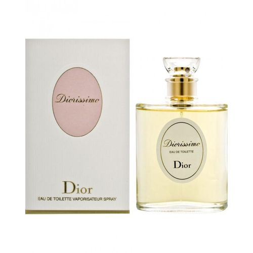 290d4524b70 Jumia Anniversary Deal! Sale on Diorissimo - EDT - For Women - 100ml ...