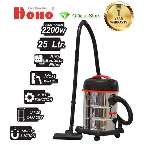 Vacuum Cleaner - 25L