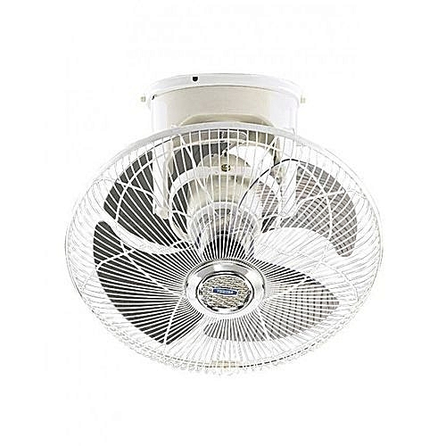 Toshiba ECT-49Y Ceiling Fan – 16
