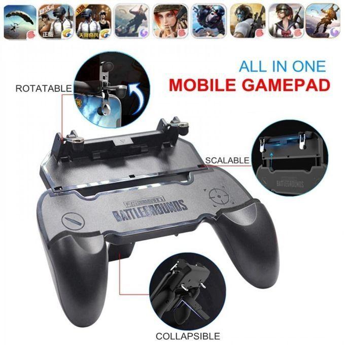 Sale On W10 Pubg Mobile Gamepad Controller Jumia Egypt