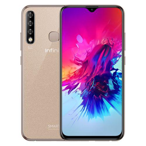 X627 Smart 3 Plus - 6.2-inch 32GB/3GB Mobile Phone - Mocha Brown