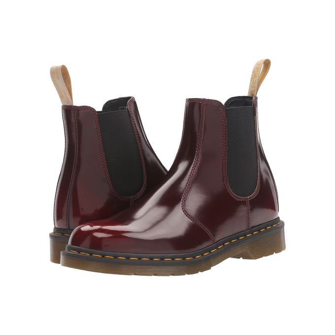2c17c7200b6 Jumia Anniversary Deal! Sale on Dr. Martens 2976 Vegan Chelsea Boot ...