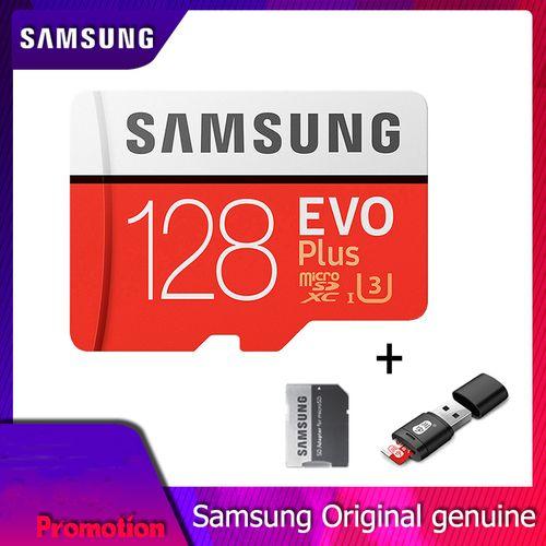 a900bec9261 Sale on SAMSUNG Memory Card Micro SD Card 256GB 128gb 64GB