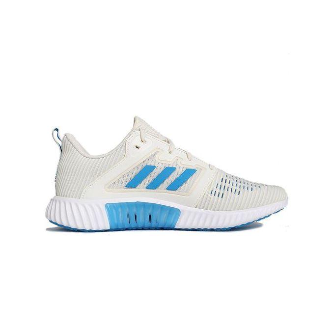 best sneakers cec55 c3dc9 Men's Climacool Vent White Running Shoes B41588