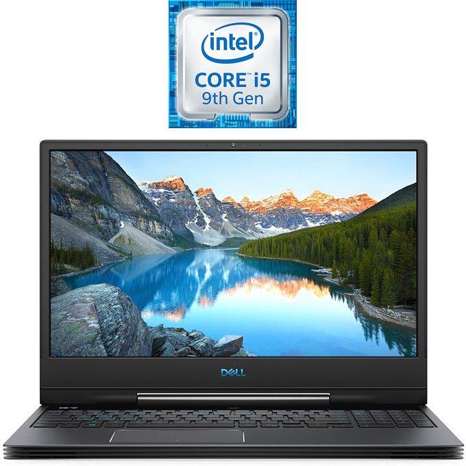 DELL G7 15-7590 Gaming Laptop - Intel Core I5 - 16GB RAM - 1TB HDD + 128GB SSD - 15.6-inch FHD - 4GB GPU - Windows 10 - Grey - English Keyboard