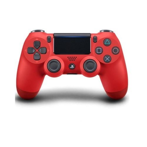 DualShock 4 Controller for PS4 - Red