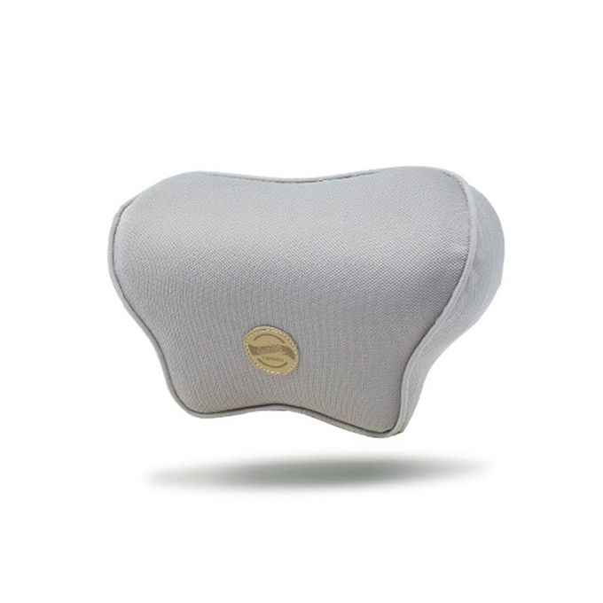 Universal Car Slow Rebound Headrest Cushion Memory Cotton Pillow Head Neck –  مصر