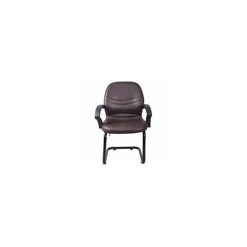 Waiting Chair - Brown
