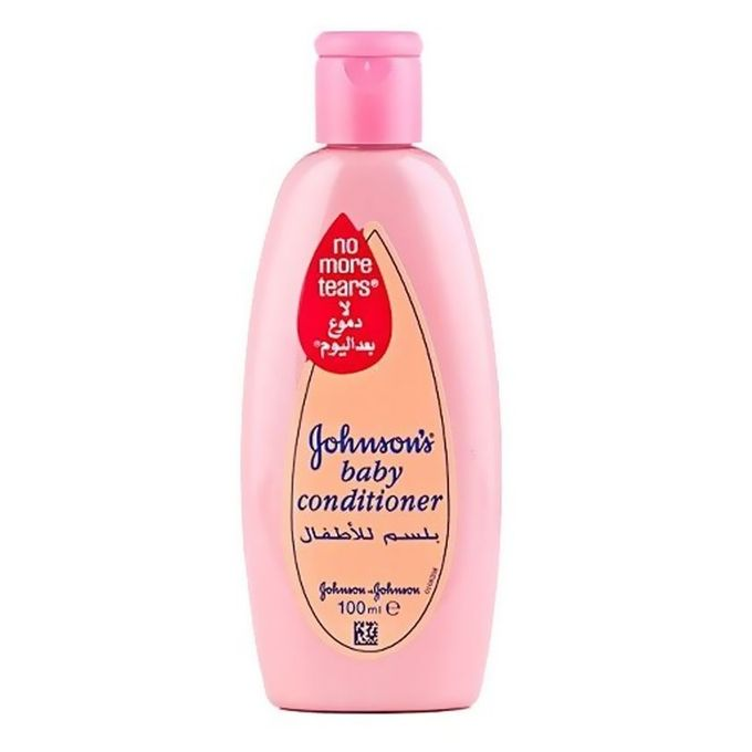 Johnson S Baby Conditioner 100ml Buy Online Jumia Egypt