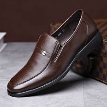88b316cb4 Men's Loafers Formal Shoes Handmade Casual Shoes Moccasins Dress Shoes  For Men