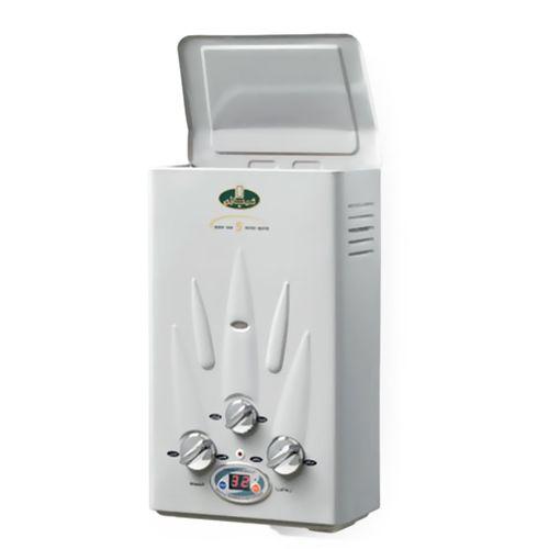KGH5L سخان مياه غاز - 5 لتر