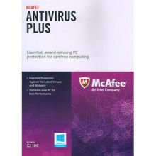 Mcafee Store: Buy Mcafee Products at Best Prices in Egypt