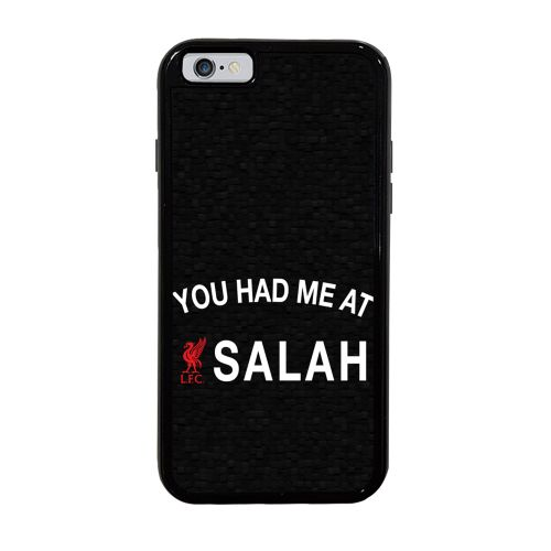 new arrival df140 fceae Liverpool F.C.: You Had Me At SALAH IPhone 6/6S - 2D 2in1 Phone Covers