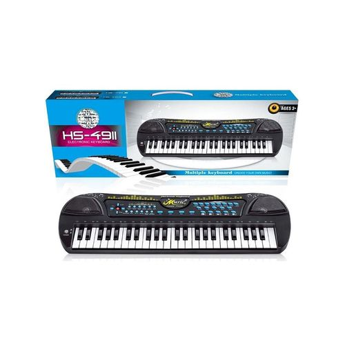 HS-4911 Electronic Keyboard Toy