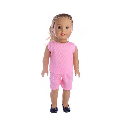 Schoolcool Doll Clothes Dress Accessories For 18 Inch Our Generation American Girl Doll