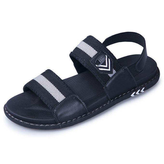 38773006e Sale on Men s Beach Sandals Breathable Mesh Sport Shoes Outdoor ...