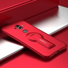 Phone Case For Huawei Mate 10 Pro Back Cover Anti-knock Shockproof Soft Stand Kickstand