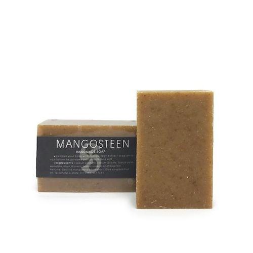 Natural Mangosteen Soap Bar - 100 G