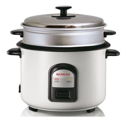SH-3030 حلة طهي الأرز - 1.8 لتر