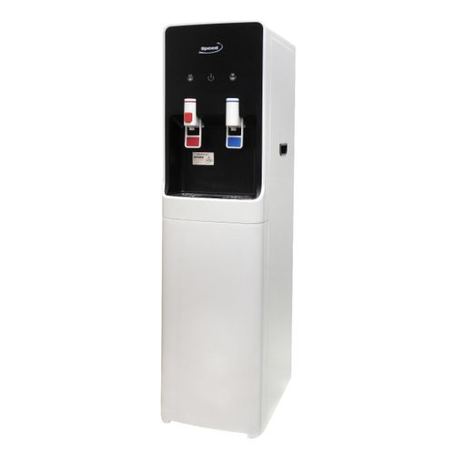 Ylr - 6Vn310 Water Dispenser Hot & Cold Basic - White