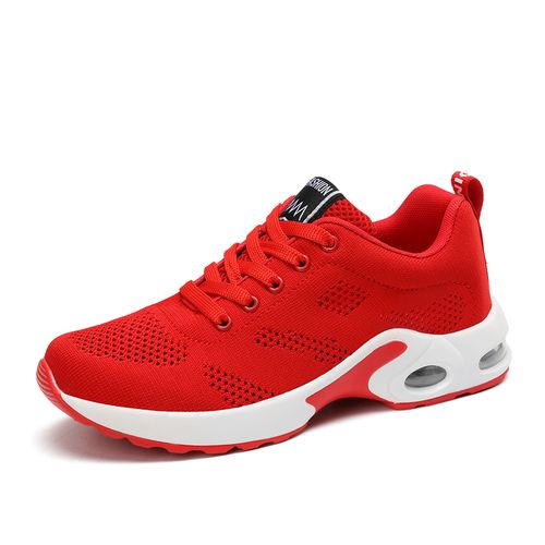 cfc6ff8a142 Generic Womens Lightweight Air Cushion Running Shoes Fashion Walking Shoes  Athletic Tennis Sport Sneakers