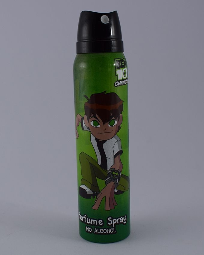 United Care Ben 10 Omniverse Perfumed Spray for Kids - 120ml