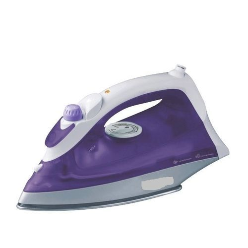 Generic BR-203 Steam Iron - 1800 W