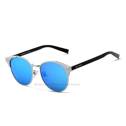 d200de68540 Fashion VEITHDIA Unisex Retro Aluminum Brand Sunglasses Polarized Lens  Vintage Eyewear Accessories Sun Glasses Oculos For Men Women 6109 (Color c0)