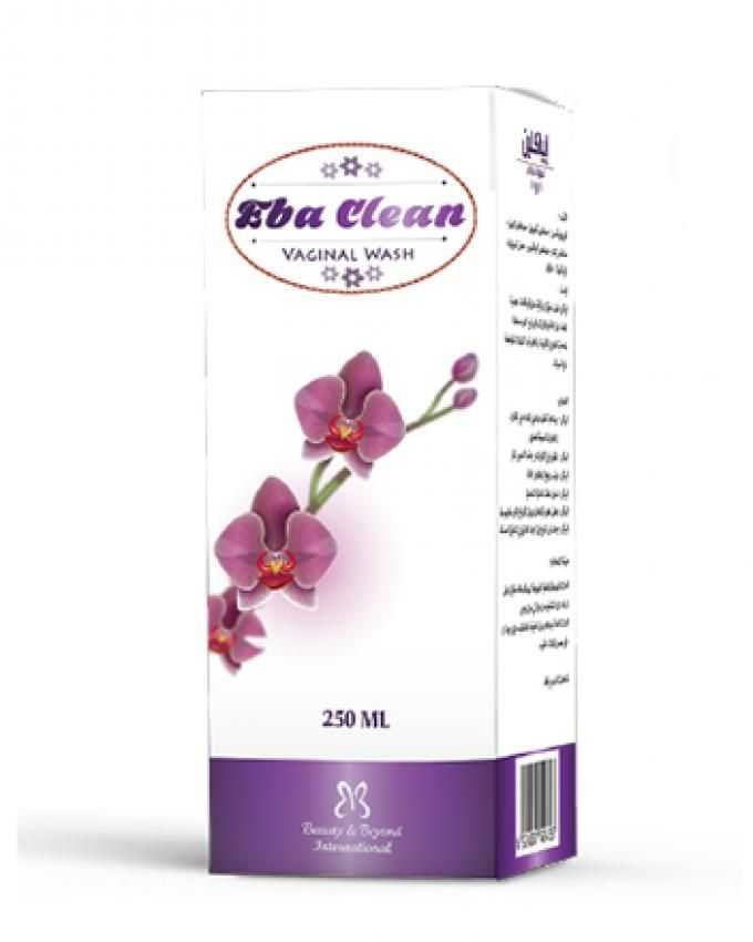سعر Beauty & Beyond Ebaclean Vaginal Wash - 250ml فى مصر