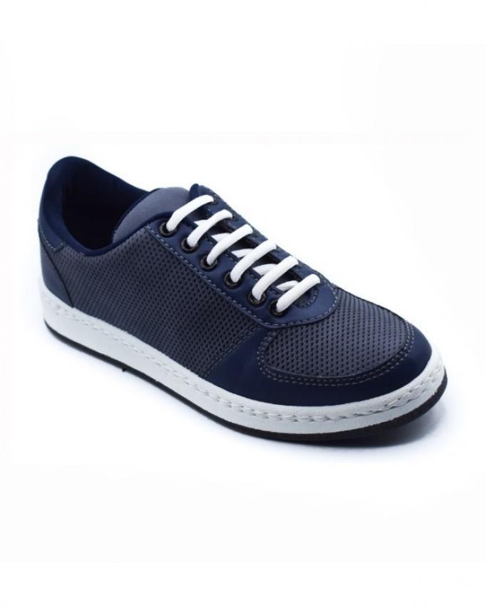 548b5663b سعر SHOES CLUB حذاء رياضي كاجوال قماش - كحلي فى مصر | جوميا | أحذية ...
