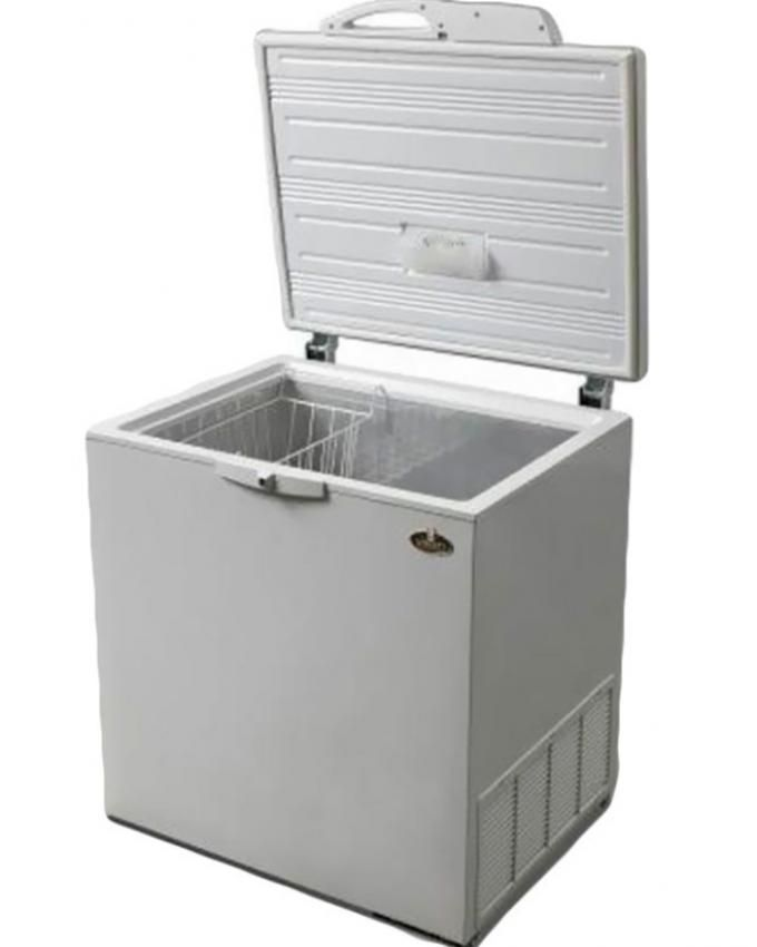 kiriazi e145 digital chest freezer 140 l buy online jumia egypt. Black Bedroom Furniture Sets. Home Design Ideas