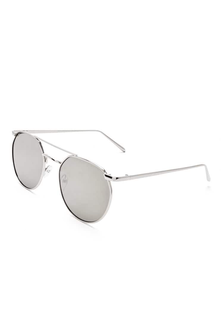 a874c5bef1 Forever21 Geometric Aviator Sunglasses Price in Egypt