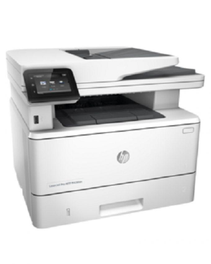 HP LaserJet Pro M426fdn All-in-One Monochrome Laser Printer
