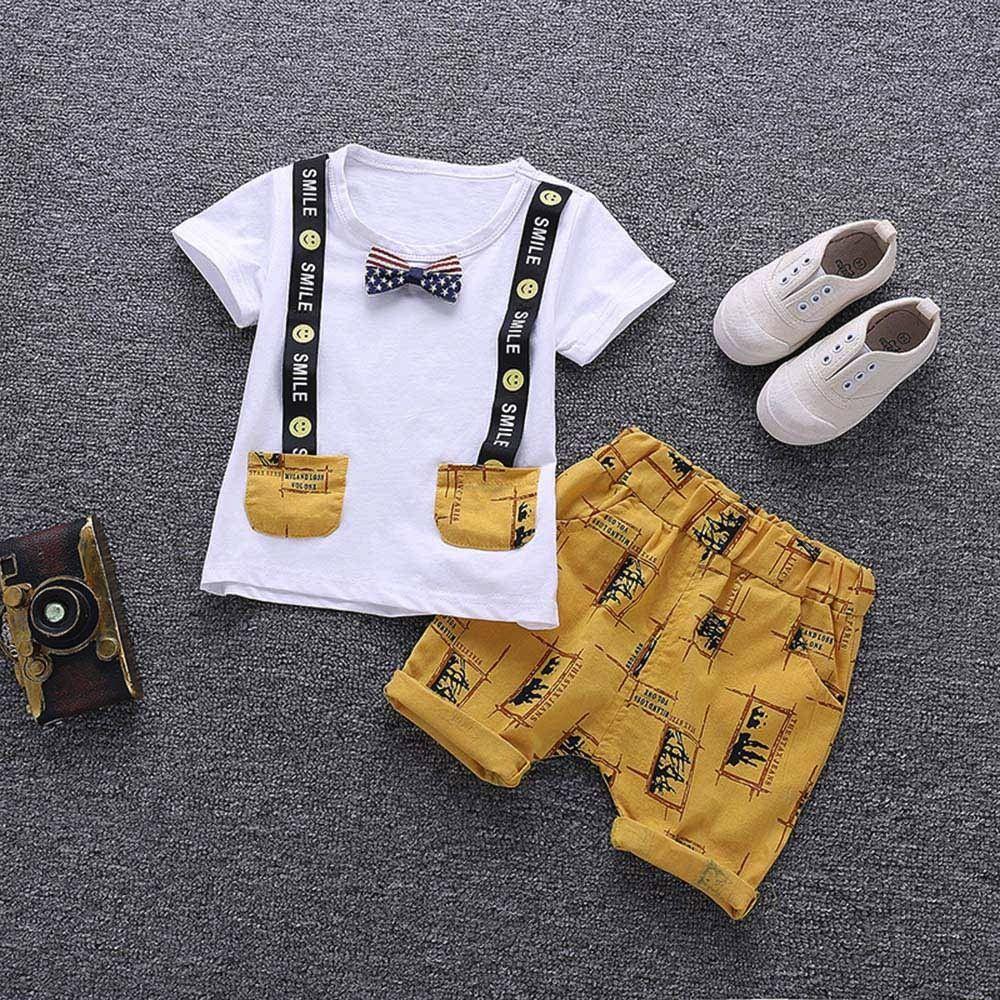 3a063e21f516 سعر Sunweb Zeagoo Fall Clothes Baby Girl Cute 2pcs Set Children ...