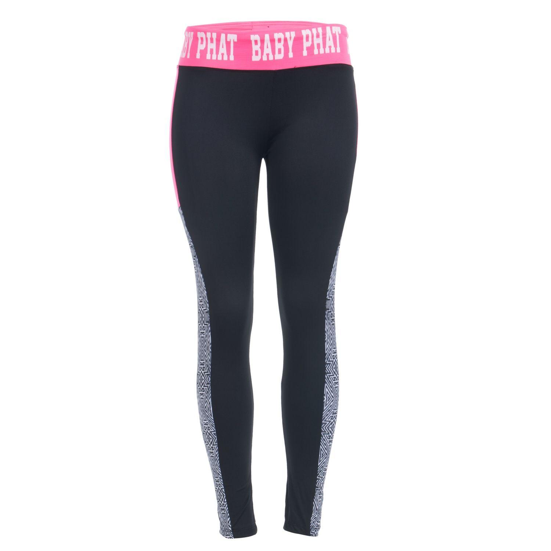 12fadafc22e56 What s New What s New Fashion Sport Leggings For Women Fitness Slim Yoga  Pants Sexy High Waist Black Fuchsia Pink Sportswear Clothes S-XL