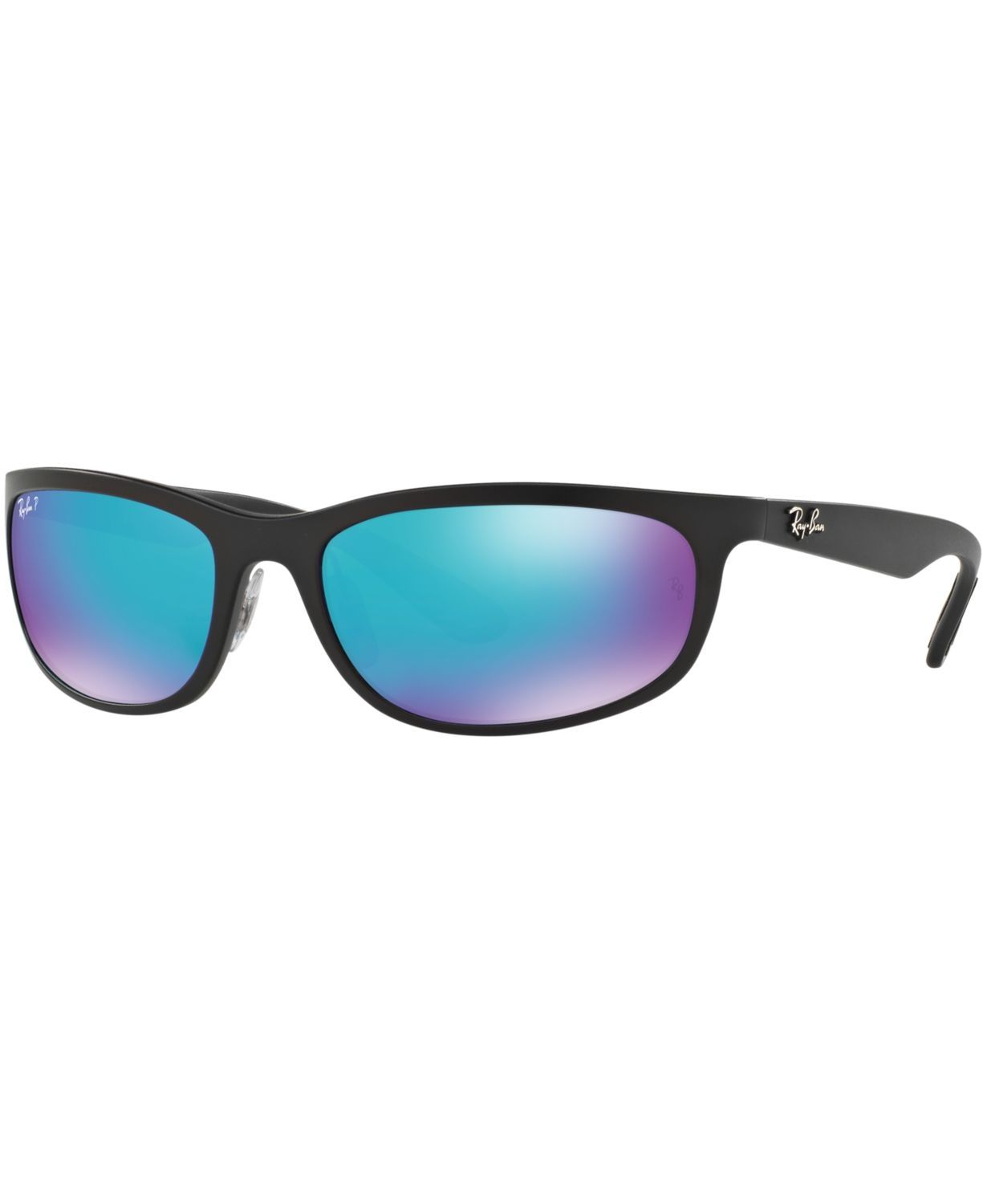 605dc97b6bb1fa Ray-Ban Polarized Chromance Collection Sunglasses, RB4265 62 ...