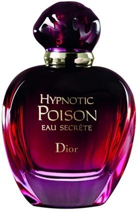 e5534561c سعر Christian Dior Hypnotic Poison Eau Secrete - EDT - For Women ...